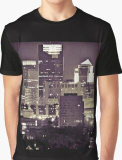 Minneapolis Graphic T-Shirt