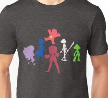Steven Universe (The Crystal Gems) <3 Unisex T-Shirt