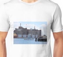 Baltimore waterfront Unisex T-Shirt