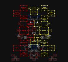 The Machine in Progress version 5.2 Unisex T-Shirt