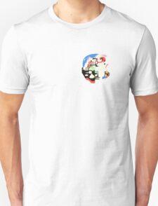 MAC MILLER - Faces T-Shirt T-Shirt