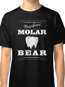Molar Bear - Gentlemen's Edition Classic T-Shirt