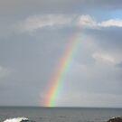 Ocean Rainbow by AuntieBarbie