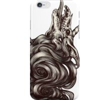.What is dead may never die. iPhone Case/Skin