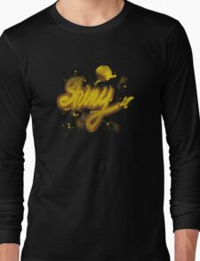shiny 2 T-Shirt