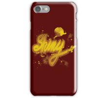 shiny 2 iPhone Case/Skin