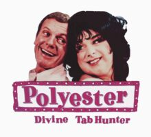 """Polyester (1981)"" by michaelroman"