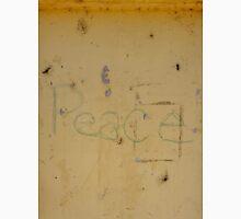 Peace Grafitti Unisex T-Shirt