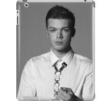 Cameron Monaghan - TRM 2  iPad Case/Skin