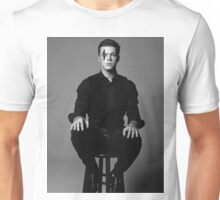 Cameron Monaghan TRM 3 Unisex T-Shirt