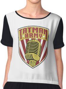 TimtheTatman Chiffon Top