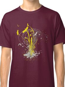 migratory patterns Classic T-Shirt