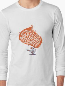 Good Mythical Morning Long Sleeve T-Shirt