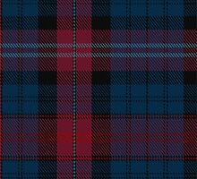 02904 Evans of Wales Tartan  by Detnecs2013