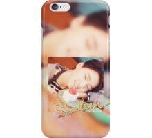 DINO SEVENTEEN - LOVE & LETTER iPhone Case/Skin