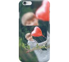 WOOZI SEVENTEEN - LOVE & LETTER iPhone Case/Skin