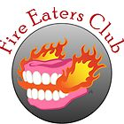 Fire Eaters Club by peabody00