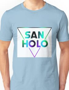San Holo Heat Unisex T-Shirt