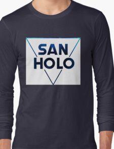 San Holo Cold Long Sleeve T-Shirt