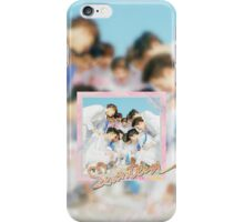 SEVENTEEN - LOVE & LETTER iPhone Case/Skin