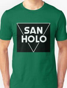 San Holo Basic (WHITE) Unisex T-Shirt