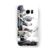 NCIS Cast Photo: Season 6 Samsung Galaxy Case/Skin