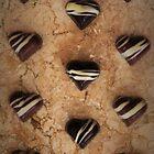 Chocolate Heartache by Suvi  Mahonen