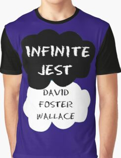Infinite Jest Graphic T-Shirt