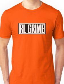 RL Grime Basic (WHITE) Unisex T-Shirt
