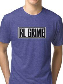 RL Grime Basic (BLACK) Tri-blend T-Shirt