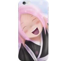 Candy Smile iPhone Case/Skin