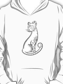 Persian de los Muertos | Pokemon & Day of The Dead Mashup T-Shirt