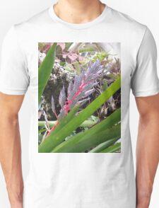 Tropical Plant Unisex T-Shirt