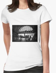 UTC IV Womens Fitted T-Shirt