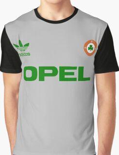 republic  ireland Graphic T-Shirt