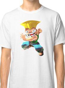Guile Classic T-Shirt