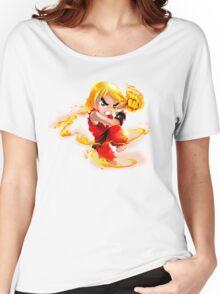Ken Master Women's Relaxed Fit T-Shirt