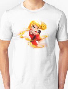 Ken Master Unisex T-Shirt