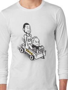 Fundamental Duo Long Sleeve T-Shirt