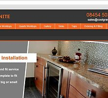 Ideal Worktop Designs for Your Kitchen  by Salanpo78