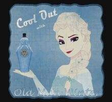 Cool Out by itsaaudra