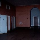 Womens Quarters, Beechworth Asylum by DavidsArt