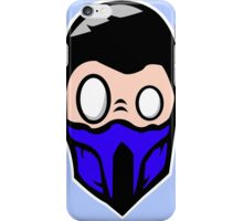 Sub-Zero dO_op iPhone Case/Skin