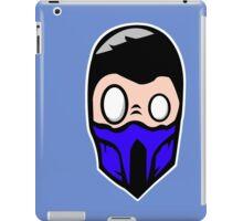 Sub-Zero dO_op iPad Case/Skin