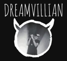 Dreamvillian | Unisex T-Shirt
