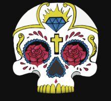 skull by AGRIPOLARE