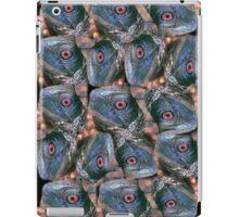 eye of the turtle  iPad Case/Skin