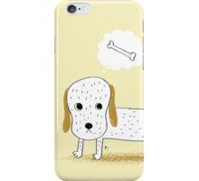 Dachshund iPhone Case/Skin