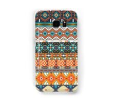 Native american colorful  tribal pattern  Samsung Galaxy Case/Skin