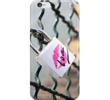 """""""I think I deserve something beautiful"""" iPhone Case/Skin"""